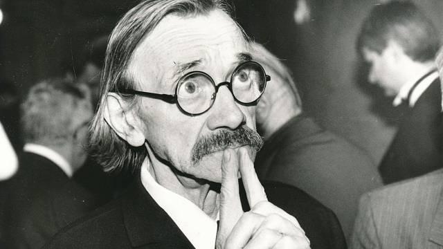 Josef Kemr byl velký herec. Ne vzrůstem, ale náturou.
