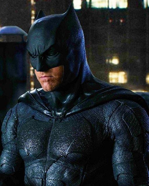 Batman napravil Benu Affleckovi renomé.