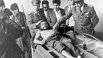 Tělo Che Guevary