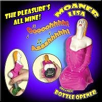 Otvírák lahví orgasmus