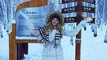 Miss Photogenic Alina Chunikhina