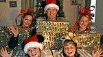 Že by fotografie na vánoční pohlednici?