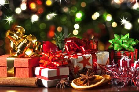 Vánoce: odpočet zahájen. Pomůžeme vám s výběrem dárků, se kterými se nespletete
