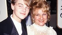 Leonardo s matkou Irmelin