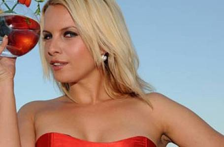 Kateřina Kristelová poskytla rozhovor před chystanou svatbou s hokejistou Martinem Tůmou