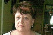 Olga M. - soutěžící o Proměnu