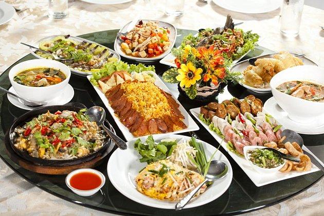 Jídlo konzumované méně často může být vydatnější.