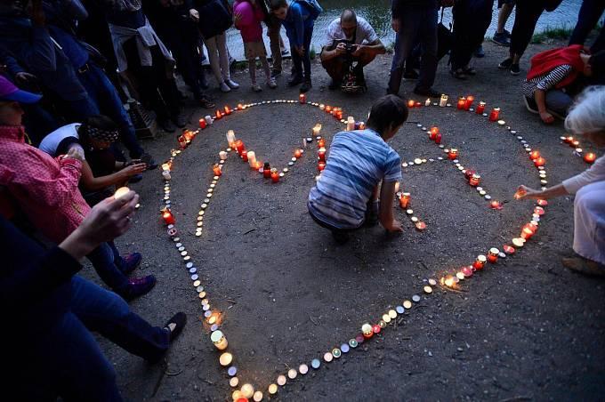 Památka na Miladu Horákovou žije dál.