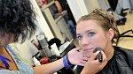 """Agnieszka (38): """"Moje hobby - jednobarevná trička!"""""""