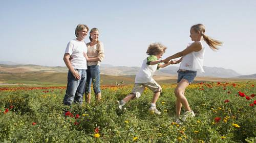 Kam na víkend: Pro celou rodinu! Za pohádkou a jídlem, na fesťák a noční hrad