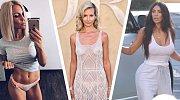 ŽHAVÁ FOTOGALERIE: Celebrity přestávají nosit PODPRSENKY! Přidáte se?