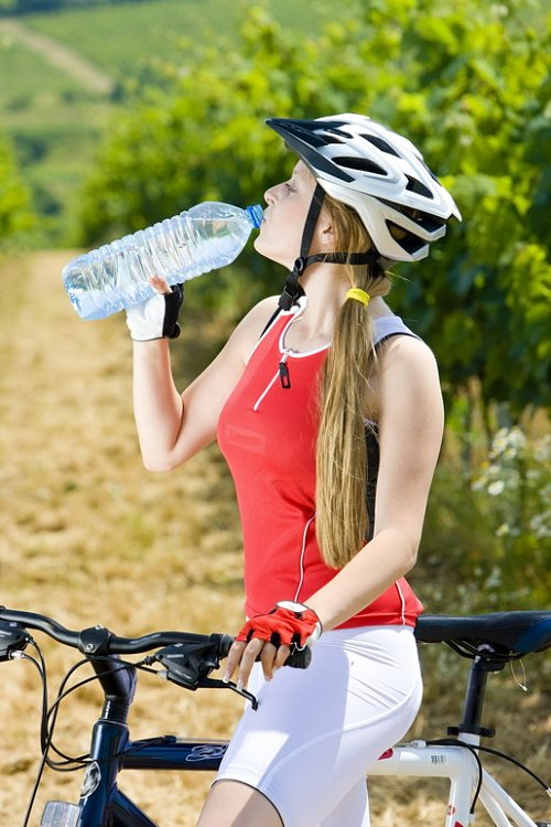 Hubnu dál (7. díl) – 5 tipů, jak jíst, když vás čeká sport
