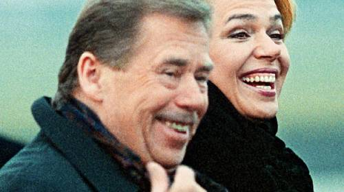 Čtení na neděli: Havel přesvědčoval maminku, že není budižkničemu.