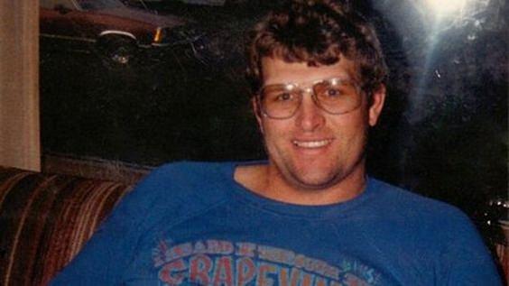 Keith Jesperson, který získal přezdívku The Happy Face.