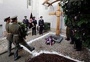 I ve věznici na Pankráci se na ni každý rok vzpomíná.