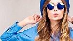 3. Noste sluneční brýle