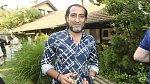 Ali Amiri vystudoval medicínu a otevřel si vlastní ordinaci.