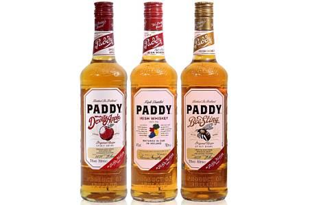 Adventní kalendář: Vyhrajte a poznejte koncert chutí Irské Whiskey Paddy!