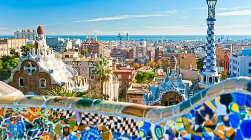Španělsko: Země s bohatou kulturou, úchvatnými plážemi i divokou přírodou