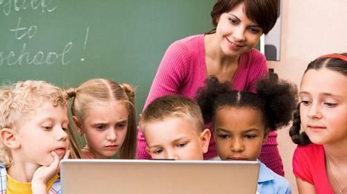 Test: Byla byste dobrá v profesi učitelky?