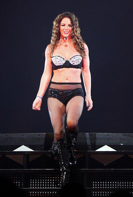 Britney Spears: Z léčebny zpět mezi nejbohatší hvězdy!