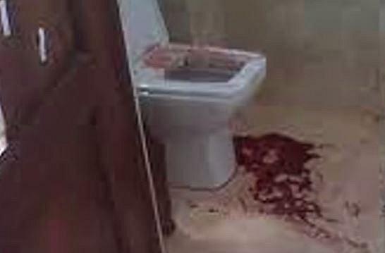 """Oscar Reyes se rozhodl, že udělá """"fakt cool selfie"""". Oblékl si kostým oblíbené kreslené postavičky a takto vymóděný vylezl na dveře od záchodu. Bohužel ale spadl a to tak nešťastně, že si rozbil hlavu o mísu a bez pomoci vykrvácel."""