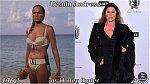 Herečka Ursula Andress coby Honey Ryder