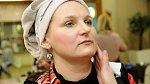 """Jarmila (45): """"Držím se při zemi."""""""
