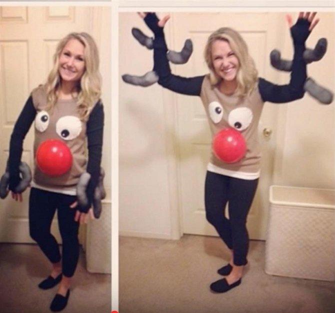Nejhorší vánoční svetry všech dob!