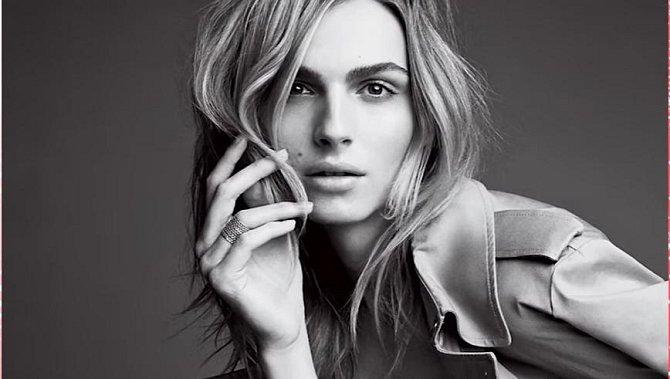 Dnes je zřejmě nejznámější trans-modelkou na světě.