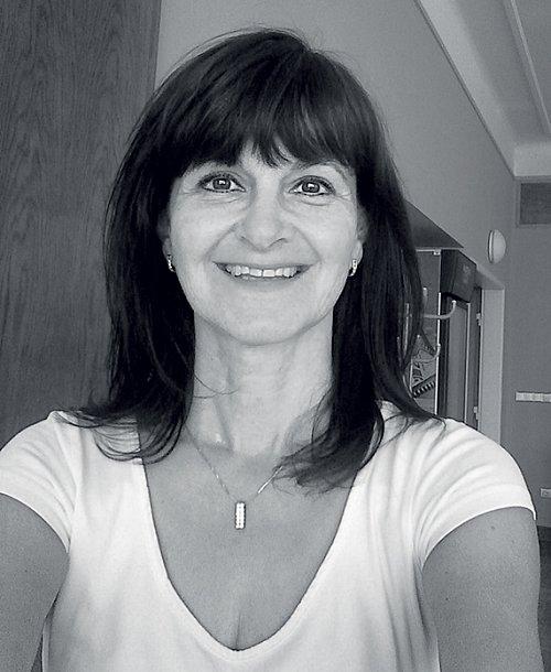 Jana Turčínová (53): Okolí si všimlo změny