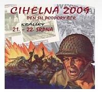 Cihelna 2009
