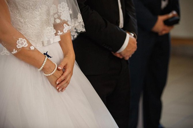 Ilustrační foto - Manželství