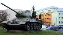 Vojenská škola v Moravské Třebové je internátní. Od pondělí do pátku studenti zůstávají zde, o víkendech mohou odjet domů.
