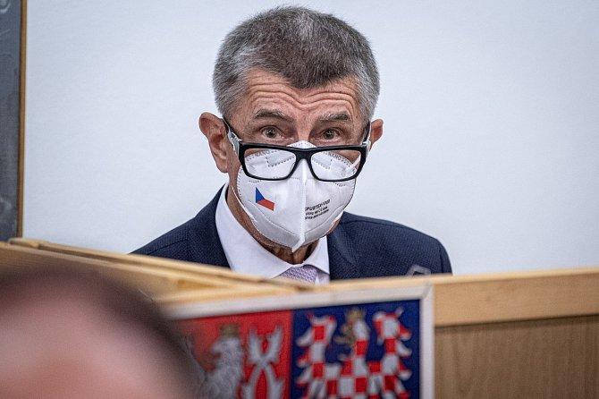 Andrej Babiš věřil, že volby vyhraje