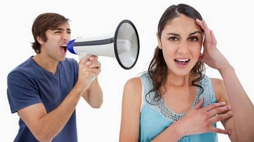 Opravdoví muži vzkazují: Tohle nám nedělejte!