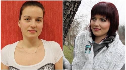 """Proměny: Verča (22) - """"Nepoznal mě vlastní táta"""""""