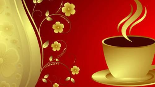 Soutěž o knihu O kávě