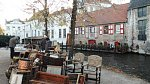 Belgie: Poznejte její krásy na podzim