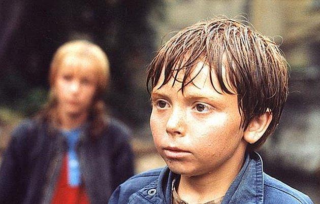 Milan Šimáček měl jako dítě kouzelná kukadla