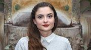 Eva Josefíková je krásná a má i vkus!
