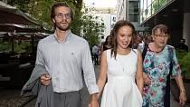 Tereza Ramba nechtěla zastínit premiéru těhotenstvím, proto novinku oznámila o pár dní dříve.
