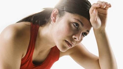Jak správně cvičit?