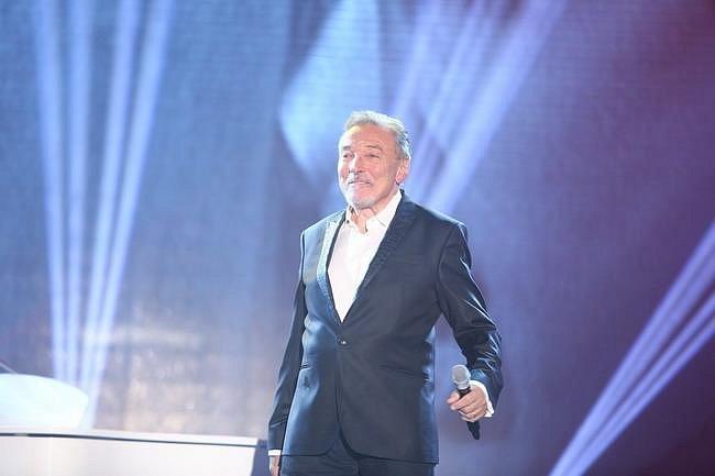 Karel Gott, český zpěvák