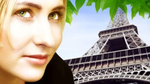 Poznala jsem pravou tvář Paříže