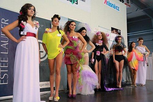Veletrh krásy WORLD OF BEAUTY & SPA se blíží
