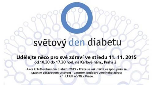 Světový den diabetu