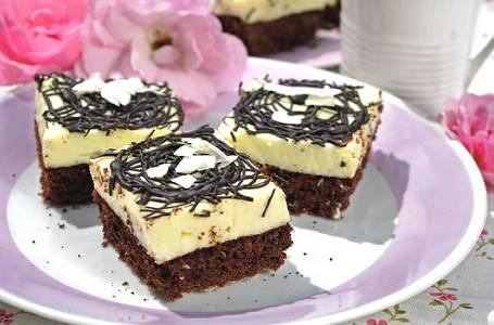 Top-recepty na sobotu: 5 skvělých dvoubarevných koláčů