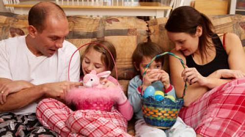 Jak zabavit děti
