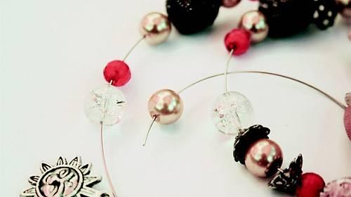 Jak se stát šperkařkou - Náramek neuvěřitelně jednoduše